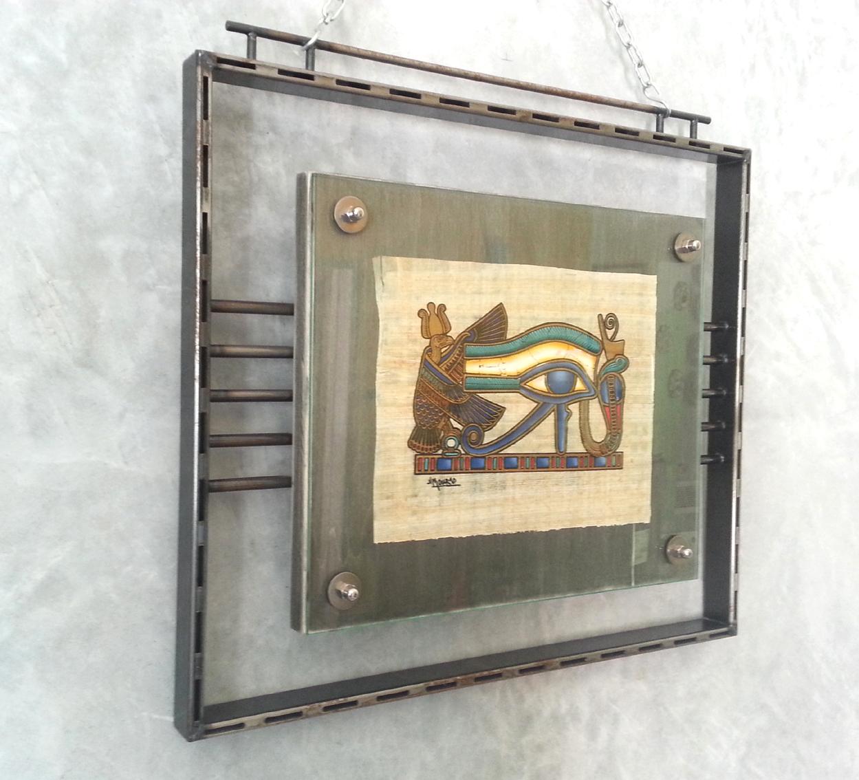 Cornice benjamin bauxit - Regalare uno specchio porta male ...