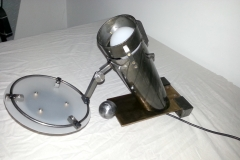 LAMPADA TUBE QUATTRO