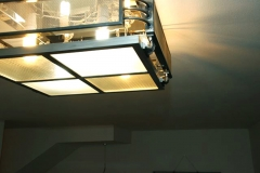 LAMP FRANCY TRE