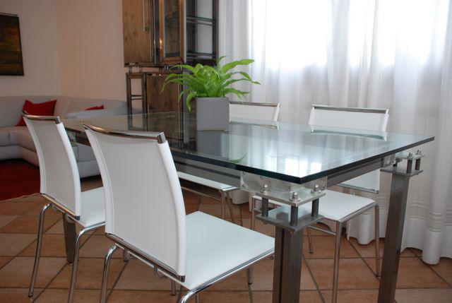 Tavoli e scrivanie bauxit for Tavoli e scrivanie